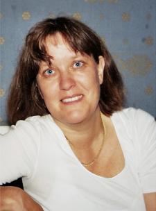 Rechtsanwältin Ruth Lahmann